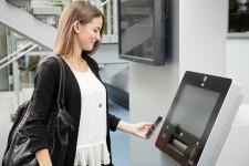 Современные банкоматы: вход через смартфон