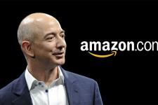 Amazon впервые оценивается дороже, чем Google