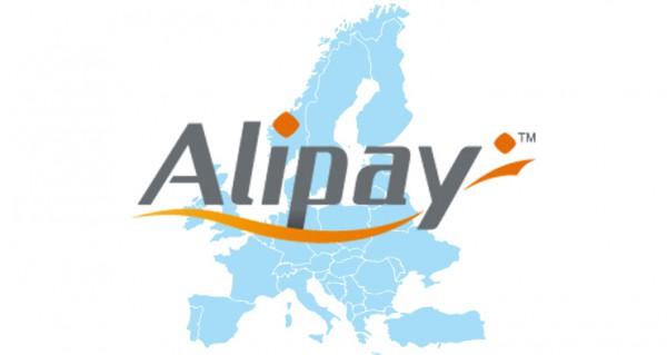 Мобильные платежи Alipay