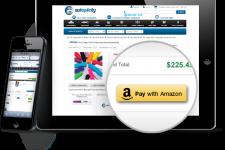 Amazon серьезно настроен создать конкурента PayPal