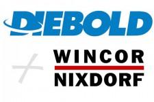 Производитель банкоматов Diebold договорился о поглощении Wincor Nixdorf