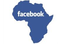 Facebook запустит в Африке мобильный интернет