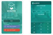 В Украине появился новый мобильный кошелек MobiPay для iOS и Android