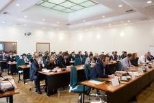 В Нацбанке обсудили стратегию перехода на безналичный расчет