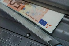 Липкий бандит: В Киеве участились случаи мошенничества с банкоматами