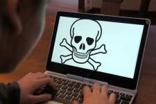 Треть украинских пользователей сталкивается с интернет-угрозами