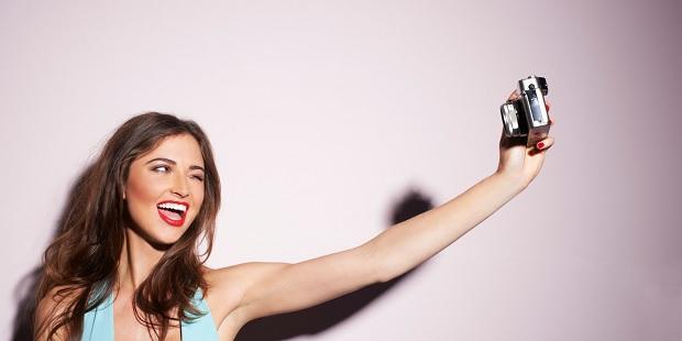 selfie2010
