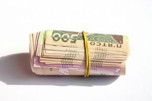 объемы депозитов