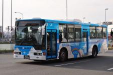 Карты JCB дают право бесплатного проезда в автобусах Японии