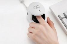 Отпечаток пальца заменит платежные карты и мобильные кошельки
