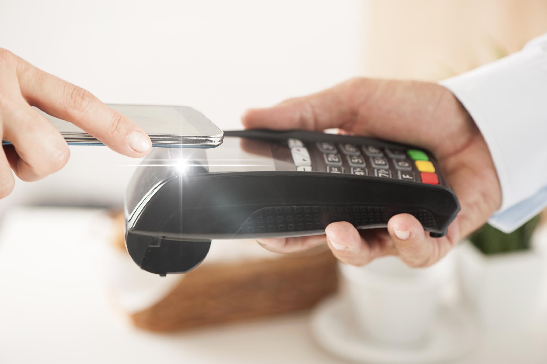 NFC-платежи
