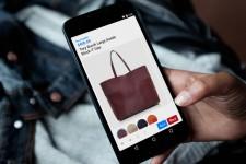 Pinterest добавил кнопку «купить» для Android