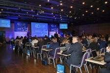 Конференция eCom21: гуру онлайн-бизнеса обсудили эволюцию платежной экосистемы