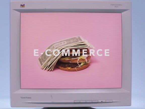интернет-покупка