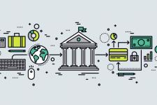 Банки должны быть готовы к Интернету вещей