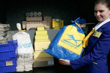 Украинские интернет-магазины обвиняют «Укрпочту» в монополизации международных отправлений