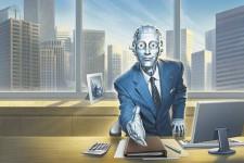 Американский банк запускает робо-консультирование