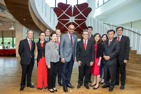 В Сингапуре будут готовить банковских сотрудников цифровой эпохи