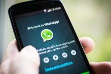 Мошенники похищают данные банковских карт через поддельные обновления для WhatsApp