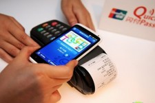UnionPay сообщил об успехе своего мобильного кошелька