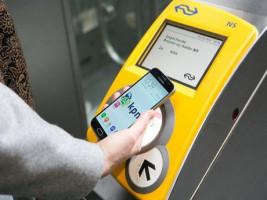 мобильные платежи в транспорте