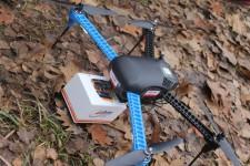 Интайм раскрыл подробности доставки на дронах