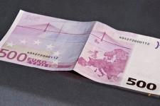 В ЕС хотят отказаться от банкноты в 500 евро