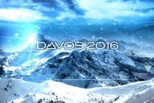 FinTech на повестке дня в Давосе