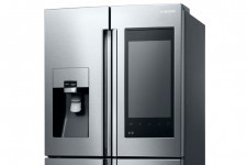 Платежи в холодильнике стали реальностью