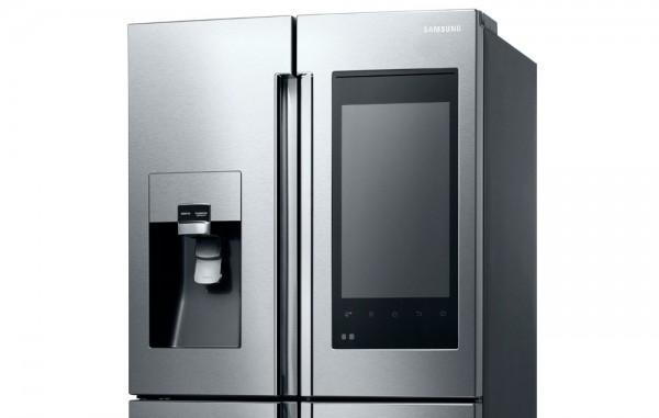 Платежи в холодильнике
