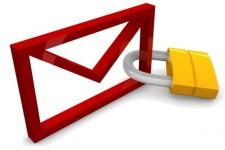 Мошенничество в интернете: правила безопасности электронной почты (инфографика)