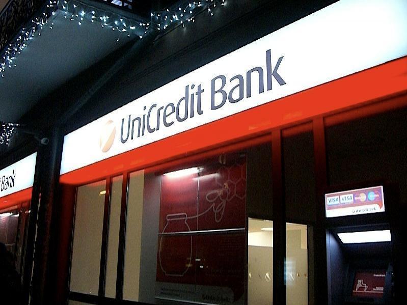 UniCredit протестирует европейскую систему мгновенных платежей
