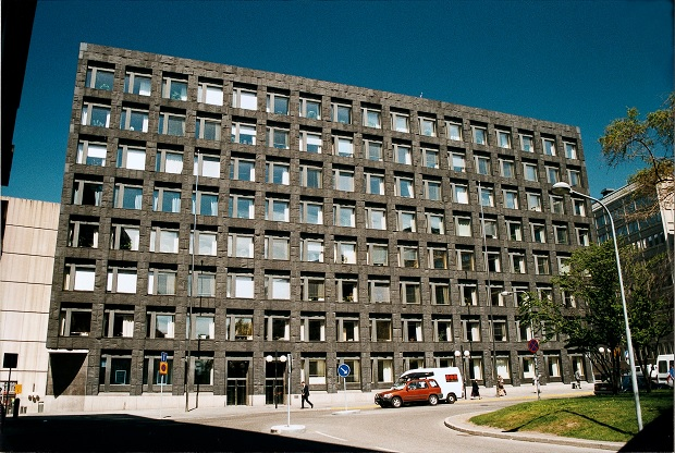 Sveriges Riksbank — Швеция, 1668 г.