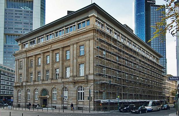 Metzler Bank — Германия, 1674 г.