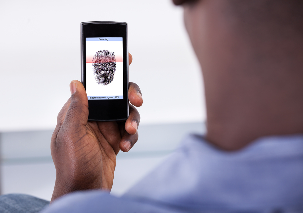 Mobile-Biometrics