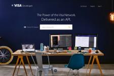 Visa открывает доступ разработчикам