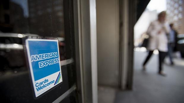 Платежные системы становятся мобильными: Amex запустил новую услугу