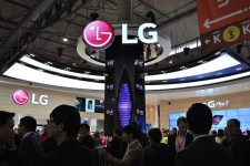 LG откладывает запуск платежной системы LG Pay