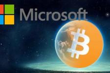Microsoft будет участвовать в создании глобальной Blockchain для банков
