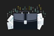 Будущее FinTech: Инфографика