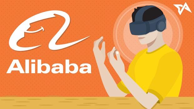 alibaba_vr