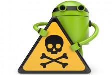Android-троян обходит двухфакторную аутентификацию