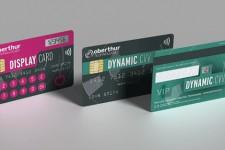 Пользователи заинтересованы в платежных картах с изменяющимся CVV-кодом