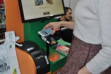 В Украине впервые запущены платежи Visa на базе облачных технологий