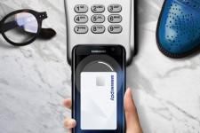Samsung Pay официально запущен в Китае