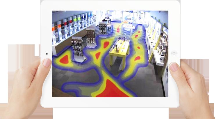 store-heat-map