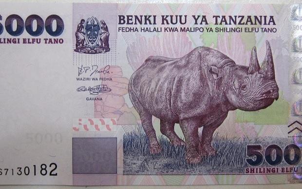tanzanian_shilling