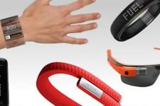 Samsung добавит платежные функции в кольца и браслеты