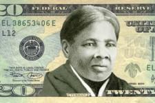 На новой 20-долларовой банкноте появится женщина