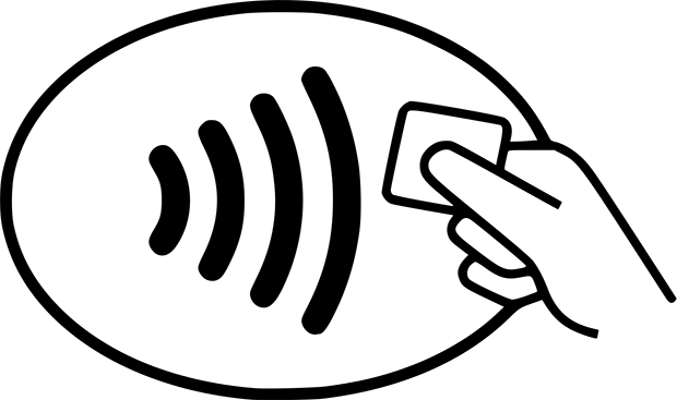Contactless001